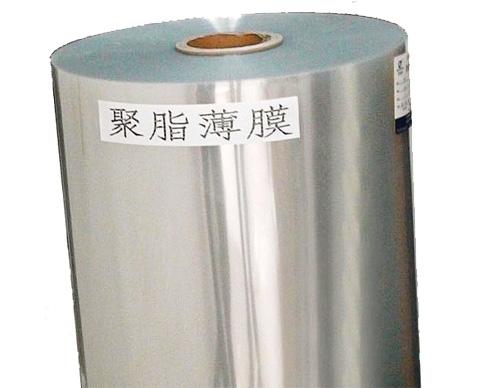6021-聚酯薄膜(电机膜)