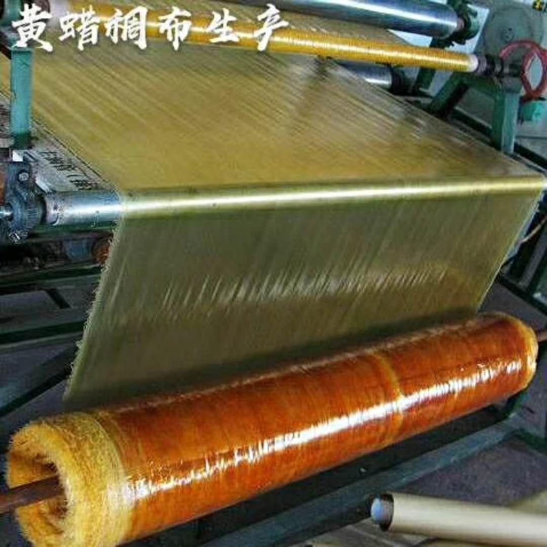 郑州黄蜡绸