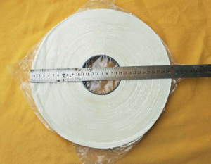 厂家直销树脂浸渍无纬绑扎带