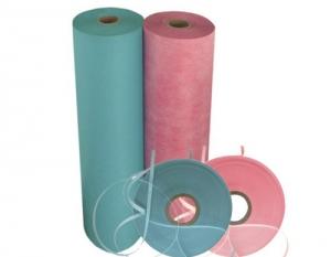 F级DMD(6641)聚酯薄膜聚酯纤维非织布柔软复合材料